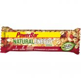 Powerbar - Natural Energy strawberry-cranberry 40g