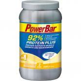 Powerbar - Protein Plus 92% vanille 600g