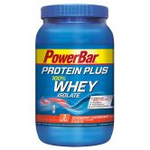 Powerbar - Protein Plus 100% Whey Isolate Strawberry Cheesecake 570 g