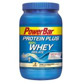 Powerbar - Protein Plus 100% Whey Isolate Vanilla Paradise 570 g