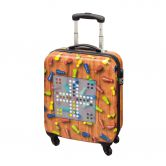 Check.In - Trolley Player 34 Liter braun
