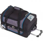 Check.In - Trolley Outbag 59 Liter schwarz-blau