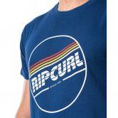 Rip Curl - Yo Mama T-Shirt Herren indigo