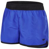 Speedo - Badeshorts Damen ultramarine black