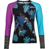 Protest - Still Rashguard SUP Damen true black