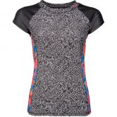 Protest - Kelbsy Rashguard Damen true black