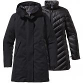 Patagonia - Tres 3in1 Parka Damen black