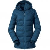 Schöffel - Boston Parka Women moonlit ocean