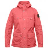 Fjällräven - Greenland Outdoorjacke Damen peach pink