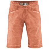 Red Chili - Tobo Boulder Shorts Herren spice orange
