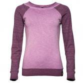 Chillaz - Serles Triangel Longsleeve Women violet washed