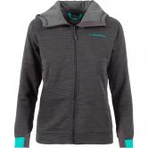 La Sportiva - Aim Hoody Women anthracite