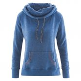 Red Chili - Ginet Hoody Women nile
