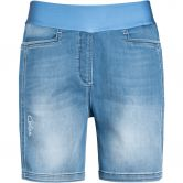 Chillaz - Sarah Climbing Shorts Women denim light blue