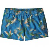 Patagonia - Barely Baggies Shorts Women parrots port blue