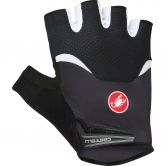 Castelli - Arenberg Gel Gloves Unisex black white