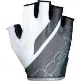 Roeckl Sports - Ibiza Radhandschuh schwarz weiß