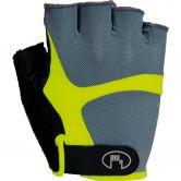 Roeckl Sports - Badi Bike Gloves grey yellow