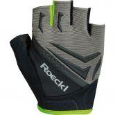 Roeckl Sports - Isar Radhandschuh grey