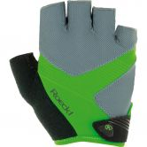 Roeckl Sports - Bregenz Short-Finger Gloves Men grau