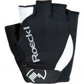 Roeckl Sports - Baku Radhandschuh Herren schwarz weiß