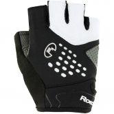 Roeckl Sports - Inovo Radhandschuhe schwarz weiß