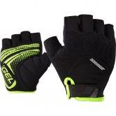 Ziener - Colit Bike Gloves Men black poison yellow