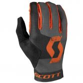Scott - Ridance LF Glove grey orange