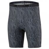 Scott - Trail underwear shorts Herren dark grey black