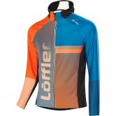 Löffler - Hoody Speed Jacket Men mauritius