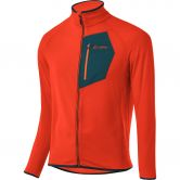 Löffler - Aero Techfleece Fleece Jacket Men sunset