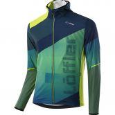 Löffler - Hoody Speed Jacket Men light green