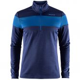 Craft - Spark Halfzip Men blue