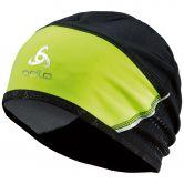 Odlo - Reflective Hat Unisex safety yellow black
