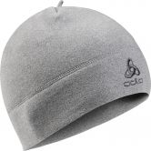 Odlo - Microfleece Warm Hat Unisex grey melange