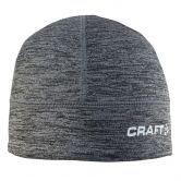 Craft - Light Thermal Hat Unisex grey melange