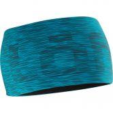 Löffler - Design Headband topaz blue