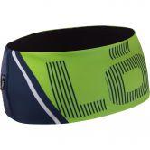 Löffler - Speed Design Wide Stirnband Unisex light green