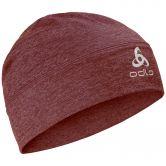 Odlo - Millenium Hat Unisex roan rouge melange