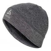 Odlo - Yak Warm Hat Unisex grey melange