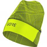 GORE® Wear - Light Opti Beanie Unisex neon yellow black