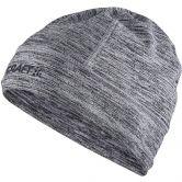 Craft - Core Essence Thermal Mütze Unisex grey melange