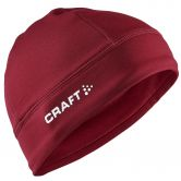 Craft - Light Thermal Hat Unisex rhubarb