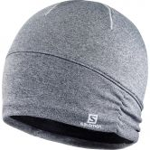 Salomon - Elevate Warm Beanie W Damen alloy heather