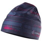 Löffler - Design Hat Thermo-Innenvelours night blue