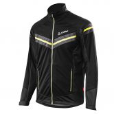 Löffler - Worldcup Jacket WS Softshell Light men black