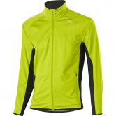 Löffler - Alpha Windstopper Light Langlaufjacke Herren light green