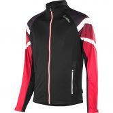 Löffler - Worldcup Light Jacke Herren black red