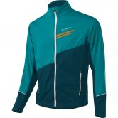 Löffler - Evo Windstopper Light Jacke Herren lagoon