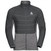 Odlo - Millennium S-Thermic Jacket Men odlo graphite grey